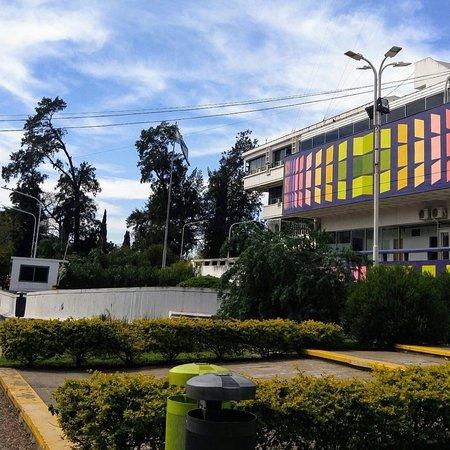 Caseros, Argentinië: Municipalidad de Tres de Febrero