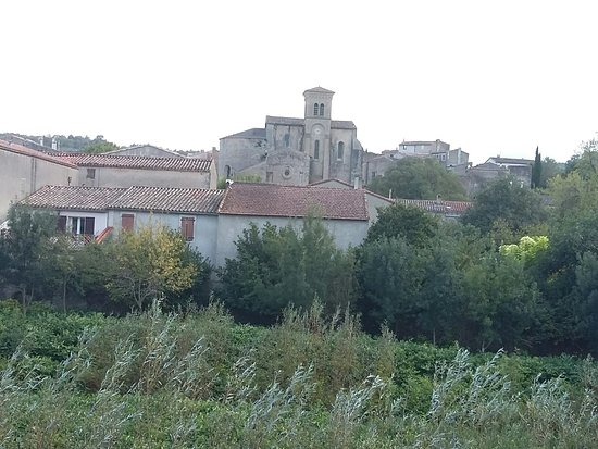 Saint-Hilaire照片