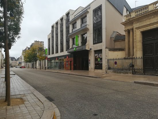 Ibis Styles Poitiers Centre : IMG_20180923_160942_large.jpg