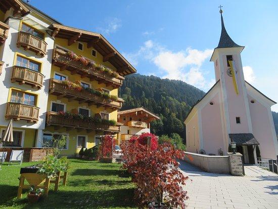 Viehhofen Photo