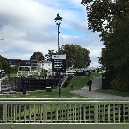 Banavie, UK: photo1.jpg