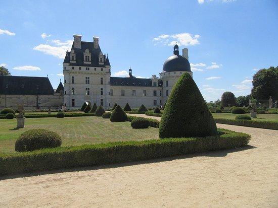 Valencay, France: le château