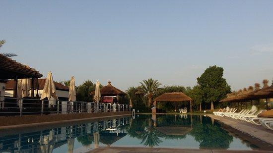 Journée piscine