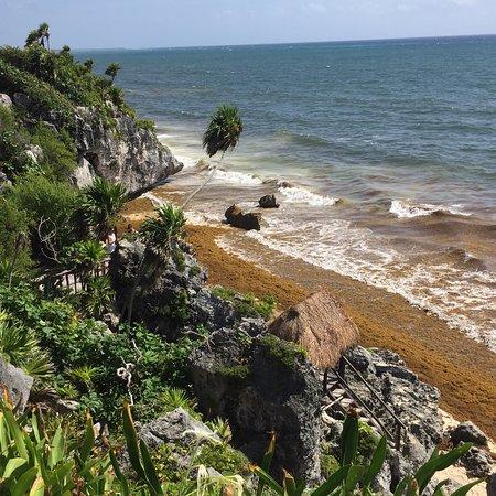 Tulum mayaruiner: photo2.jpg