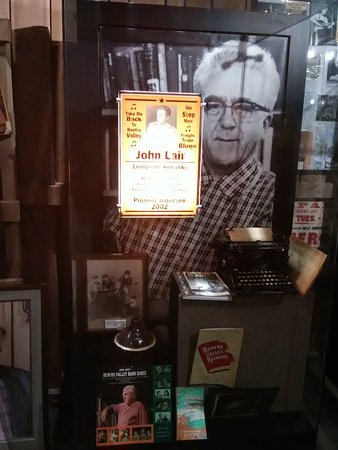 Renfro Valley, KY: Kentucky Music Hall of Fame