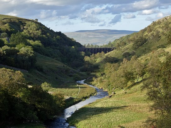 Smardale Gill Nature Reserve