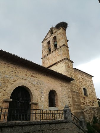 Iglesia de San Pedro en Catedra