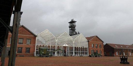 Centre historique minier - Musee de la Mine Photo