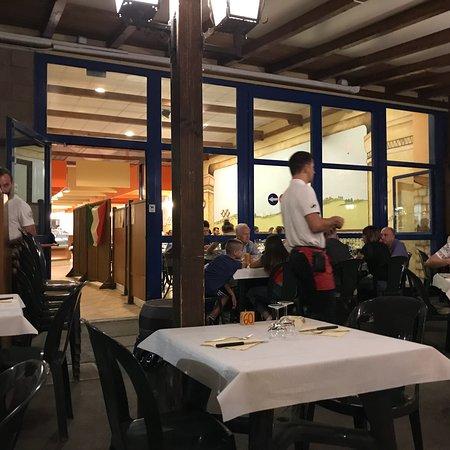 Pizzeria la dolce vita la pizza leggera casalecchio di for Hotel casalecchio bologna