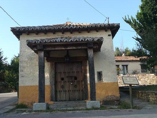 Montejo de la Sierra ภาพถ่าย