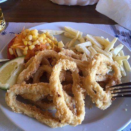 imagen Bar Restaurante ARENa en Frontera