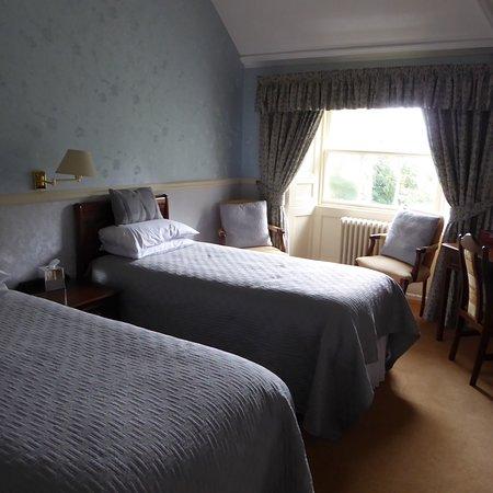 Castle Hotel Huntly : photo3.jpg