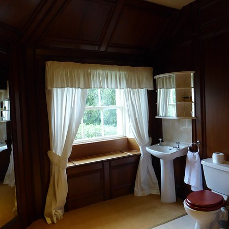 Castle Hotel Huntly : photo4.jpg