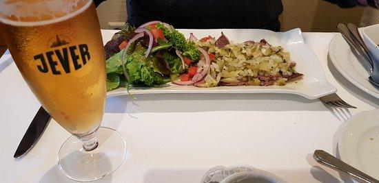 Restaurant Kallstadter Hof: super lecker...