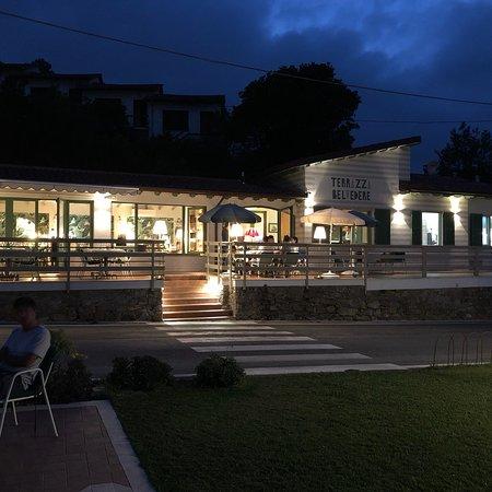 Terrazza Belvedere Ameglia Restaurant Reviews Phone Number