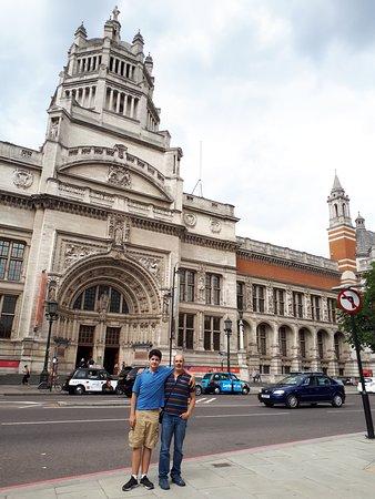 South Kensington: Victoria & Albert