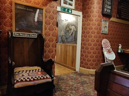 Maentwrog, UK: IMG_20180923_191843_large.jpg