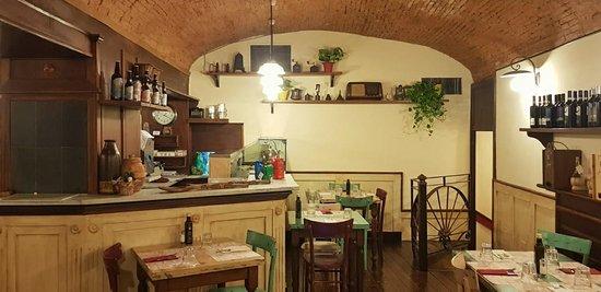 immagine Aroma di Vino In Prato