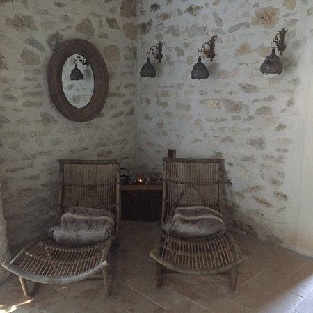 Montsegur-sur-Lauzon, Γαλλία: photo2.jpg