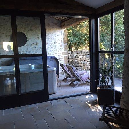 Montsegur-sur-Lauzon, Γαλλία: photo3.jpg