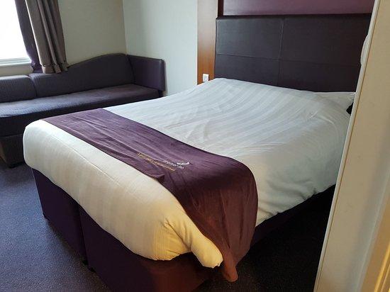 Premier Inn Welwyn Garden City Hotel: 20180923_144746_large.jpg