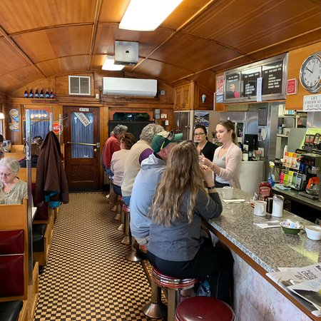 Miss Florence Diner: photo0.jpg