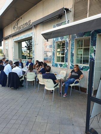 TOSCANA CAMPUS, Granada - Fotos y Restaurante Opiniones ...