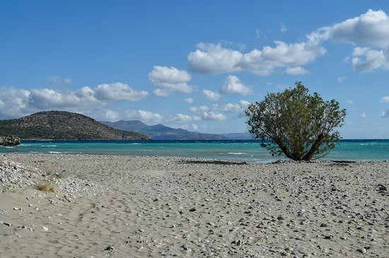 Agios Panteleimonas Beach