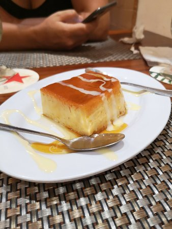 Excelente lugar de comida panameña