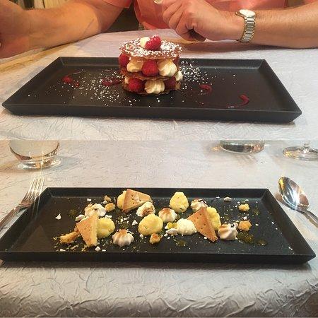 La table d 39 emilie marseillan ravintola arvostelut tripadvisor - La table d emilie marseillan menu ...