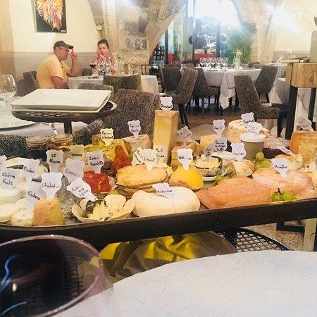 La table d 39 emilie marseillan ravintola arvostelut tripadvisor - Restaurant la table d emilie marseillan ...