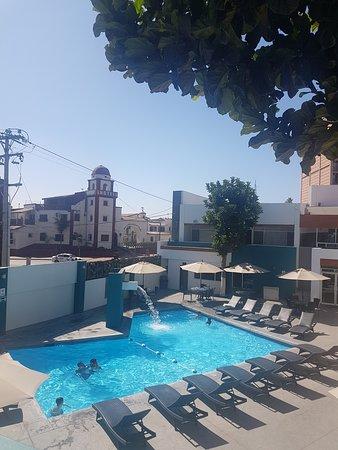 hotel cortez desde 1 281 ensenada baja california norte. Black Bedroom Furniture Sets. Home Design Ideas