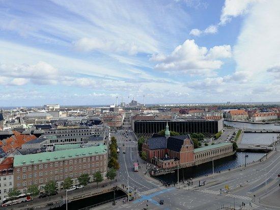 Danska blir chef for nasjonalmuseet 3