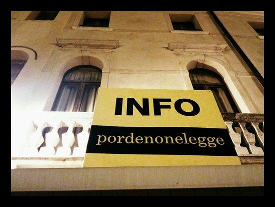 Uffici Fondazione Pordenonelegge.it