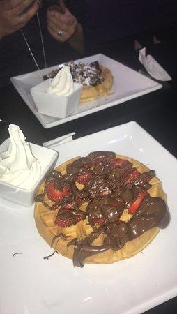 Creams Cafe Picture