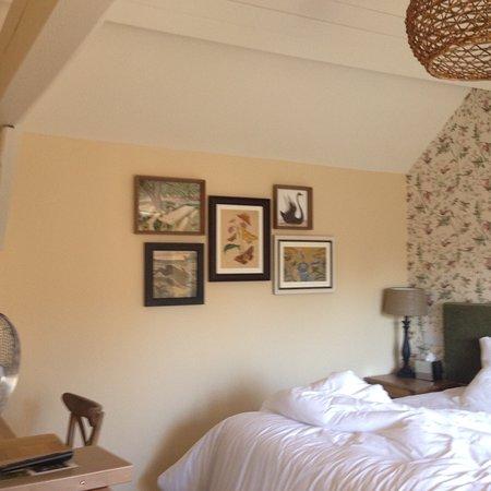 Barton's Mill: Bedroom. Room 2
