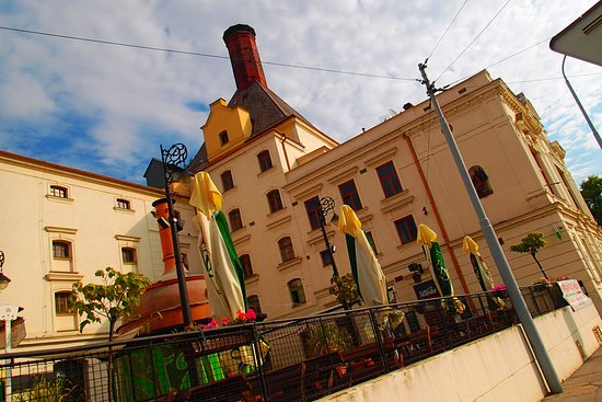 Mendel Museum: This Brno brewery used to be a part of the monastery
