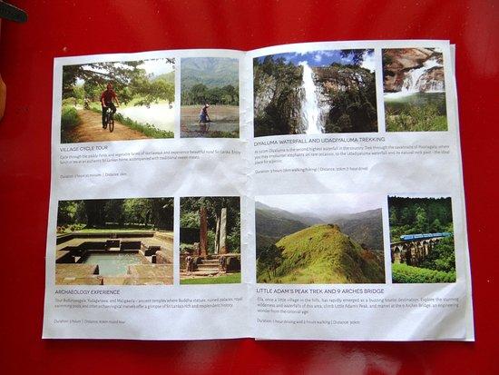 Wellawaya, Sri Lanka: Jetwing Kaduruketha