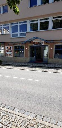 Simbach am Inn, Niemcy: Oltu Grill