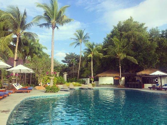 Sea Sand Sun Resort And Villas: Бассейн
