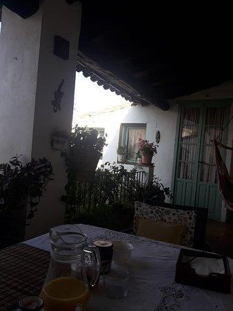 Castano del Robledo, Ισπανία: Posada del Castaño