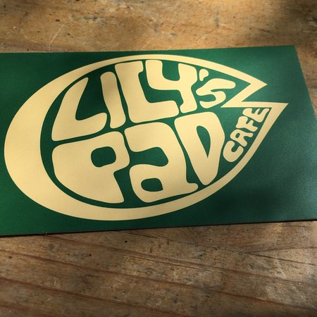 Lily's Pad: photo0.jpg