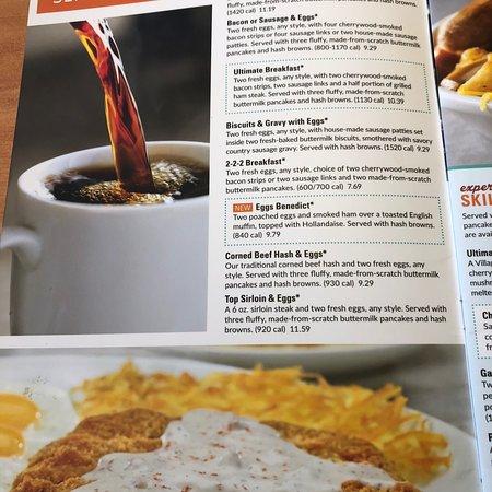 Nice American Diner...