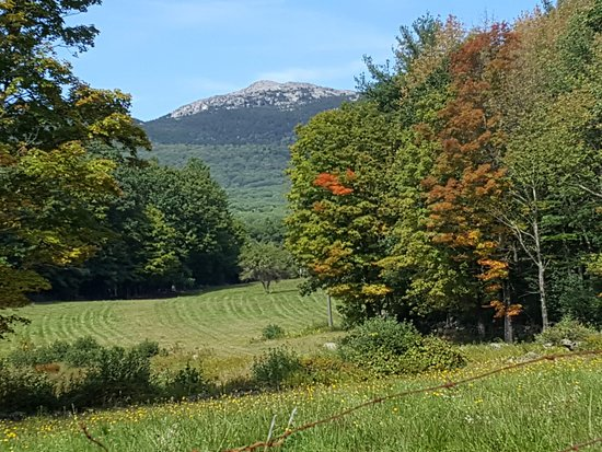 mt monadnock from rt 124 in jaffrey picture of mount monadnock