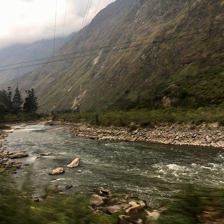 Inca Rail: photo1.jpg