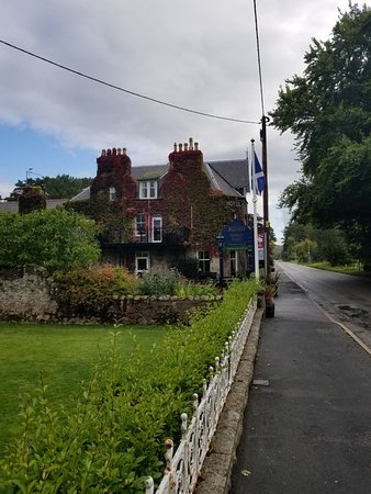 Dinnet, UK: 20180907_100358_large.jpg