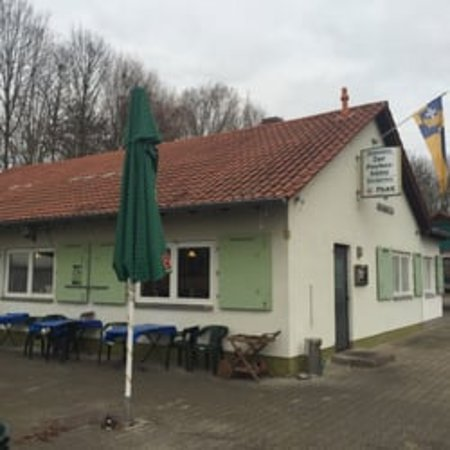 Foto Zur Fischerhütte Schifferstadt