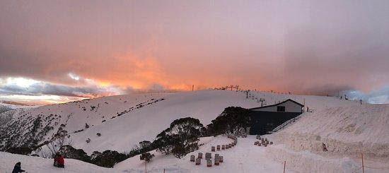 Mount Hotham صورة فوتوغرافية