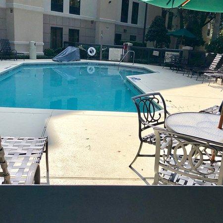 Hampton Inn Jacksonville/Ponte Vedra Beach-Mayo Clinic Area: photo4.jpg