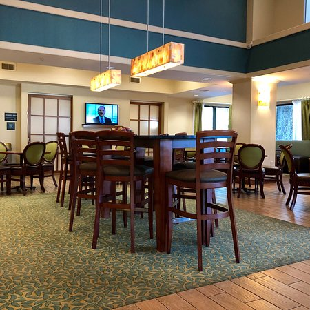 Hampton Inn Jacksonville Ponte Vedra Beach Mayo Clinic Area Photo6 Jpg